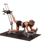 Powerline Glute Max