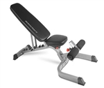 Bodycraft F602 Utility Bench