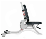 Bodycraft F603 Utility Bench