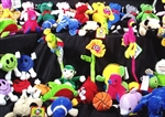 High Quality Small Plush Toys For Crane Machine - 250 Pieces