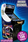Arcade Legends 3 with 29 Golden Tee Courses & 130