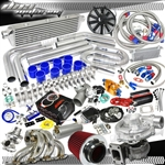 Brand New Corolla 4AGE AE86 Full Turbo/Charger Kit Boost 380HPS