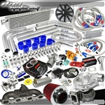 Brand New D-Series Civic/Delsol/CRX 380HPS+FULL Turbo/Charger Kit