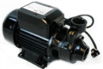 1/2 HP Electric Centrifugal Bio Diesel Water Transfer Pump