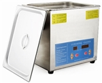 Brand New 9.0L Professional Digital Ultrasonic Heated Cleaner