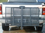 High Quality M80 Carrier Rack Ramp