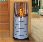 Titan Ethanol Biofuel Ventless Fireplace