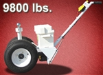 9800 lbs Electric Powered RV Trailer Dolly