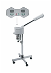 Digital Ozone Facial Steamer w/ Timer