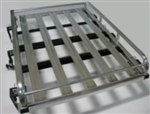 XL 63x46 Car Roof Top Cargo Luggage Carrier Basket Rack