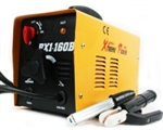 160AMP 110V ARC Stick Electrode Welding MMA Machine w/ Face Mask
