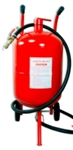 20 Gallon Portable Air Sandblaster Tool