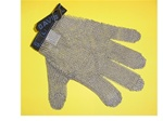 Whiting + Davis Stainless Steel Safety Glove