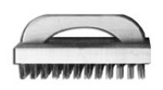 Broiler King Grill Brush (No Handle)
