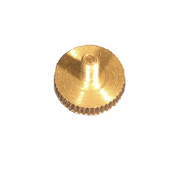 Globe Deflector Screw