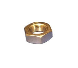 Globe Knife Shaft Nut