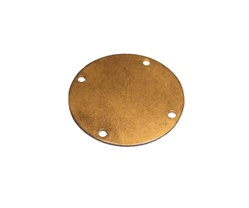 Globe Gear Housing Cover Gasket