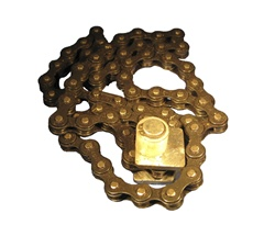 Globe Slide Chain Assembly-64