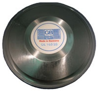 Globe Meat Slicer Replacement Blade