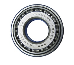 Globe Knife Plate Bearing-Ring Knife Hub-Timken