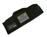 Knife & Kitchen Tools Bag (Black Nylon Cordura)