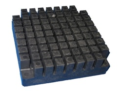 Lincoln Redco Plastic Pusher Block