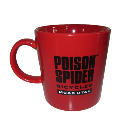 PSB Coffee Mug