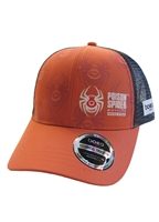 Trucker Hat - Orange