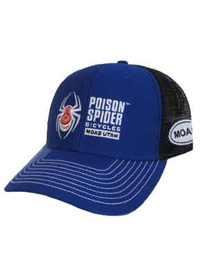 Trucker Hat - Blue