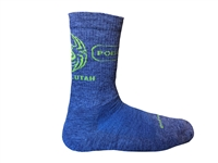 DeFeet Levi Merino Sock