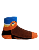 Moab Delicate Arch Sock