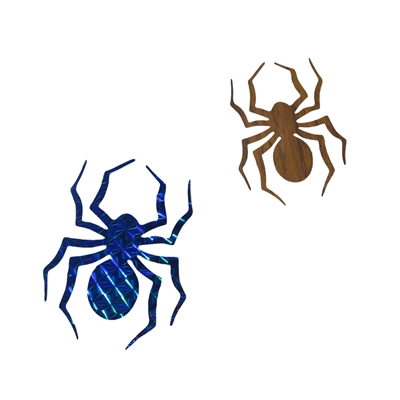 Sticker - PSB Spider Die-Cut - Large
