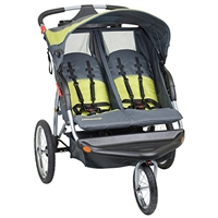 Double Jogging Stroller Rental
