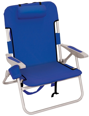 Ocean City | Rehoboth Rentals | Back Pack Beach Chair Rental