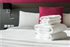 Custom Bed Linen and Towel Package