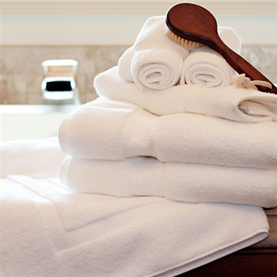 Bath Towel Package 2 People Rental
