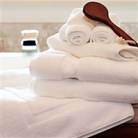 Bath Towel Family Package Rental