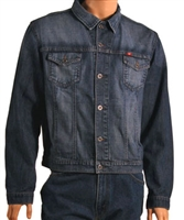 Monte Carlo Polo & Jockey Club assorted men's denim jacket.