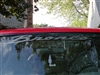 Ford Bronco Windshield Decal