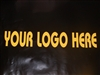 Your Logo Here Windshield Tailgete or window Decal