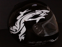 Dragon #2 Helmet decals