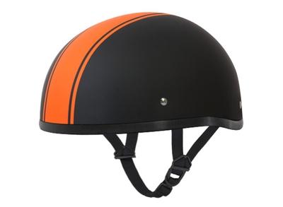 Motorcycle Vinyl Stripe Helmet Graphic Decal Set  Stripes Decals - Motorcycle half helmet decals
