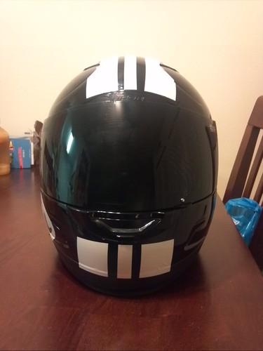 Motorcycle Vinyl Stripe Helmet Graphic Decal Set Stripes Decals - Vinyl stripes for motorcycles