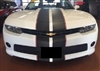 "All year Camaro 8"" 2 Color Rally Stripe Set"
