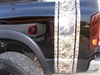 Real Tree M4 Camo DURAMAX Diesel Bed Side Stripes (Sold as a Pair) Chevy, GMC