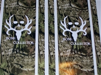 Real Tree M4 Camo Bone collector Diesel Bed Side Stripes (Sold as a Pair) Chevy, GMC