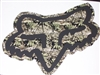 Fox Racing Mossy Oak CAMO Head Decal