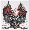 Harley Davidson KID ROCK REBEL SOUL Decal