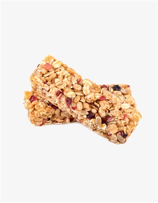 Granola Lean Bar