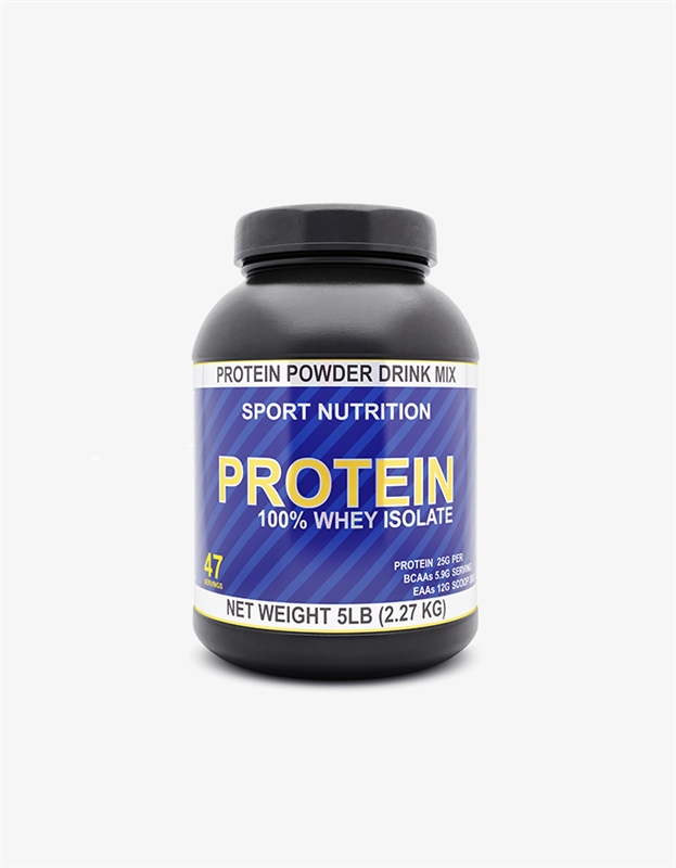 High Performance Protein Powder